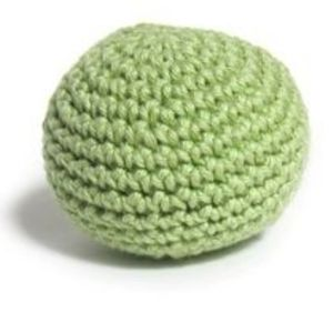 Other - Crochet hand made hacky sacks
